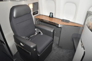 American's Flagship Suite on the Boeing 777-300ER